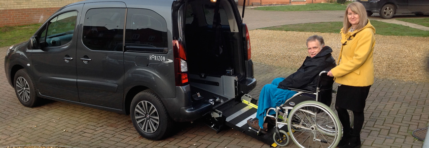 Wheelchair Converted Cars For Sale