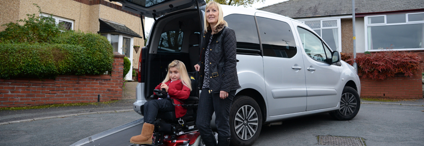 What Do I Need To Tax Car Disabled